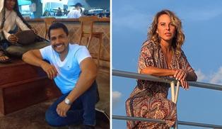 Gerardo Zamora revela que asistió a la fiesta de cumpleaños de Kate del Castillo (VIDEO)