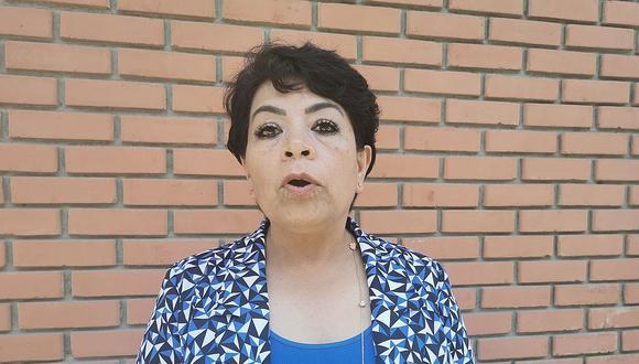 El Estado paga todo del colegio de Viñani