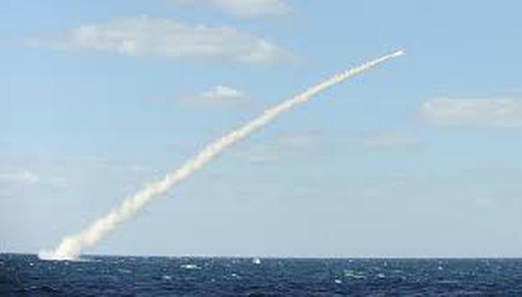Aseguran que Corea del Norte no usó un submarino en su última prueba de misiles