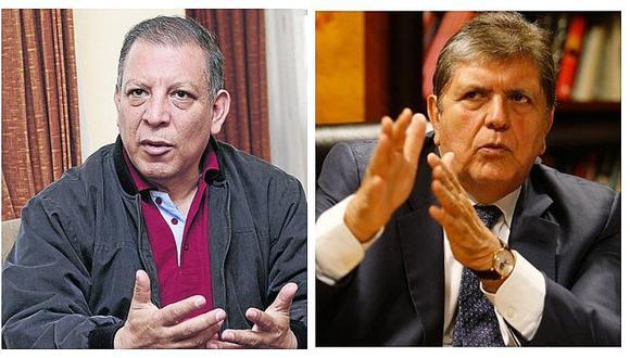 Congresistas del Frente Amplio expusieron en Uruguay argumentos contra asilo para Alan García