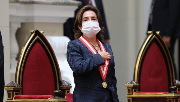 Presidenta del Poder Judicial (PJ) afirma que se mantienen neutrales ante el proceso electoral. (Foto: Poder Judicial)