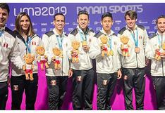 Los deportistas peruanos que ganaron 39 medallas en los Juegos Panamericanos Lima 2019 (VIDEO)