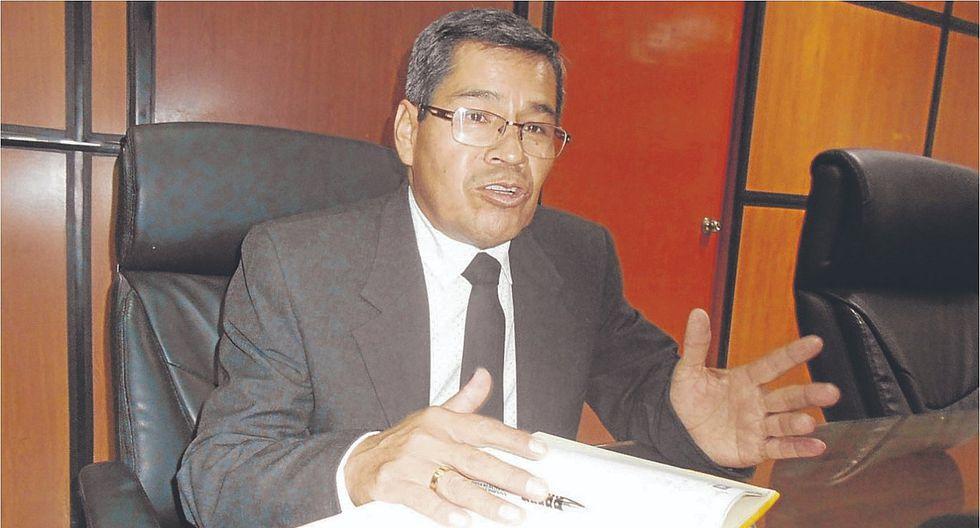 Ministerio de Educación analiza el caso del exdirector de la UGEL Sullana