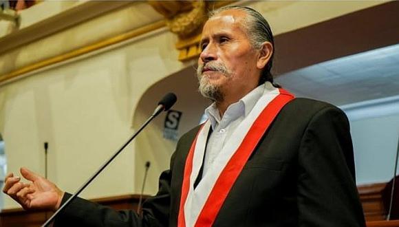 Tacna no es considerada para Ley de Presupuesto del 2021