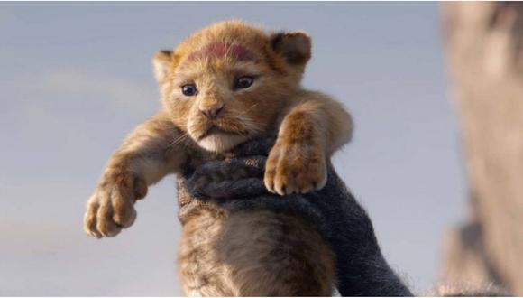 "Barry Jenkins dirigirá la secuela de ""The Lion King"" para Disney. (Foto: @disney)"