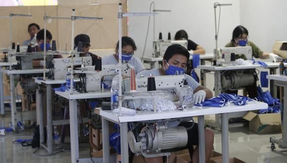 China concentró el 30.2% del total de las exportaciones peruanas. (Foto: Francisco Neyra / GEC)