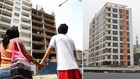 Unas 163 mil familias quieren y pueden comprar una vivienda