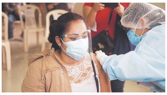 El gobernador Manuel Llempén refiere que tienen la aprobación del Ministerio de Salud para impulsar vacunación en las provincias de Pataz y Bolívar. En tanto, en la costa, se espera atender a mayores de 50 años.