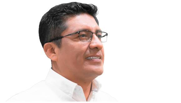 La víctima fue José Huamanchumo, integrante de la lista de Podemos Perú con el número 3.