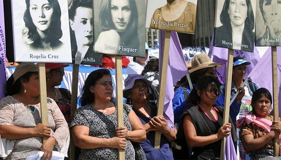Más de 280 feminicidios en América Latina en lo que va del 2019