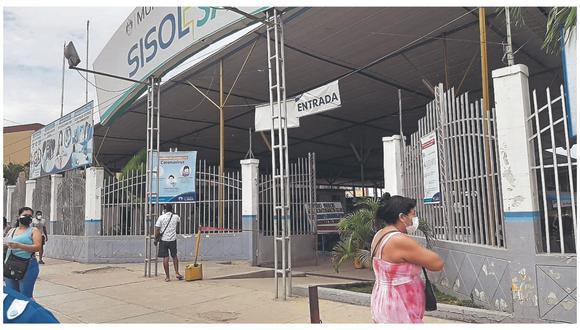 Alcalde de Tumbes, Jimy Silva, dice que el convenio ya concluyó.