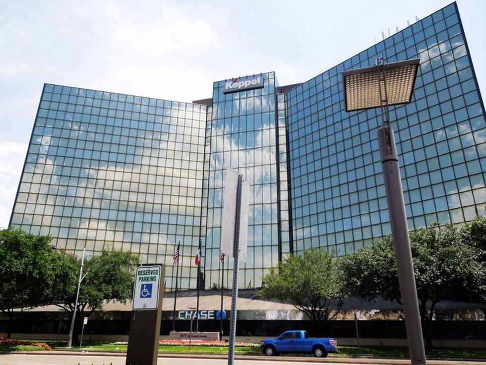 Centro de votación en Houston. (Foto: embassyofperu)