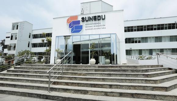 Sunedu aprobó el Reglamento del reconocimiento de grados y/o títulos otorgados en el extranjero. (Foto: Diana Chávez/GEC)