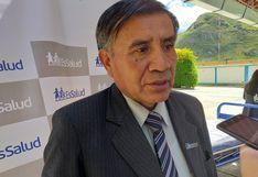 Huancavelica: Coronavirus se lleva a exdirector regional de salud