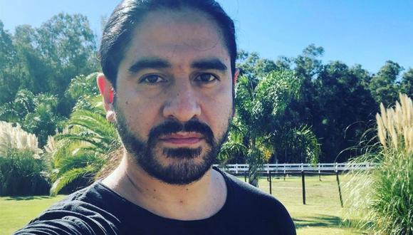 El cantante argentino atraviesa un doloroso momento al perder a la mitad de su familia en pocos meses. (Foto: Instagram / @arypuchetta).