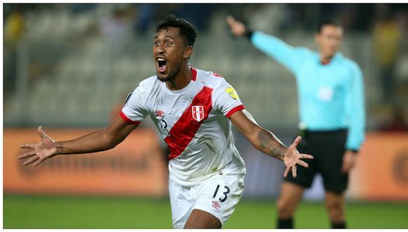 Perú vs Ecuador: Renato Tapia envía motivador mensaje tras victoria
