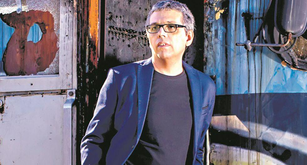 Pedro Guerra (Foto: Difusión)