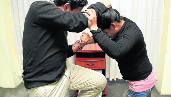Piura: Aumentan los casos de violencia familiar en la ciudad