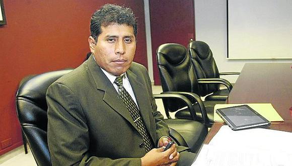 Abren investigación a exalcalde por abandono de obra en Vista Alegre