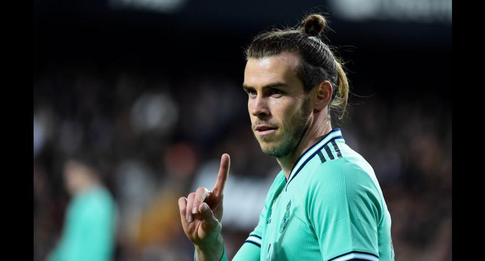 El representante de Gareth Bale actualizó el estado de las conversaciones con Real Madrid