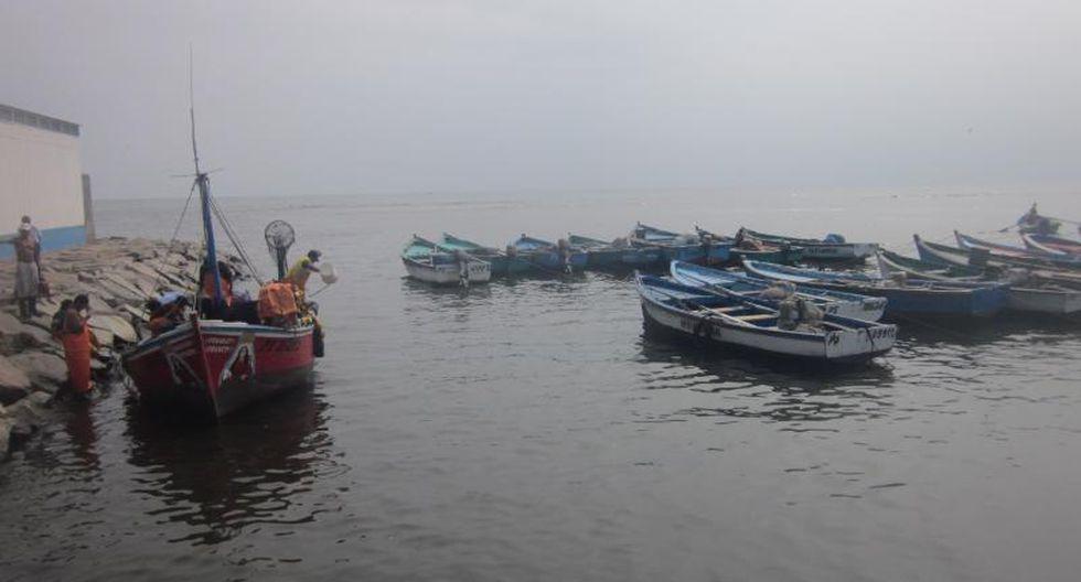 Fuertes vientos se registrarán en el litoral peruano