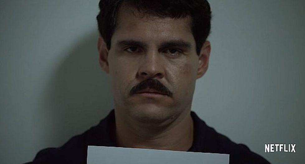 """Netflix revela el tráiler de la serie sobre """"El Chapo"""" Guzmán (VIDEO)"""