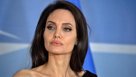 """Angelina Jolie: """"La sociedad necesita mujeres malvadas que no renuncien a su voz y derechos"""""""