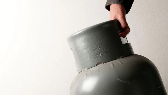 El Gobierno ampliará el subsidio de S/ 16 para la compra de un balón de gas a 200 mil familias, señaló el presidente de la SPH. (Foto: GEC)