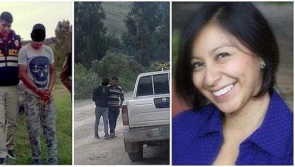 Turista desaparecida en Cusco habría sido arrojada a río tras fallecer (VIDEO)