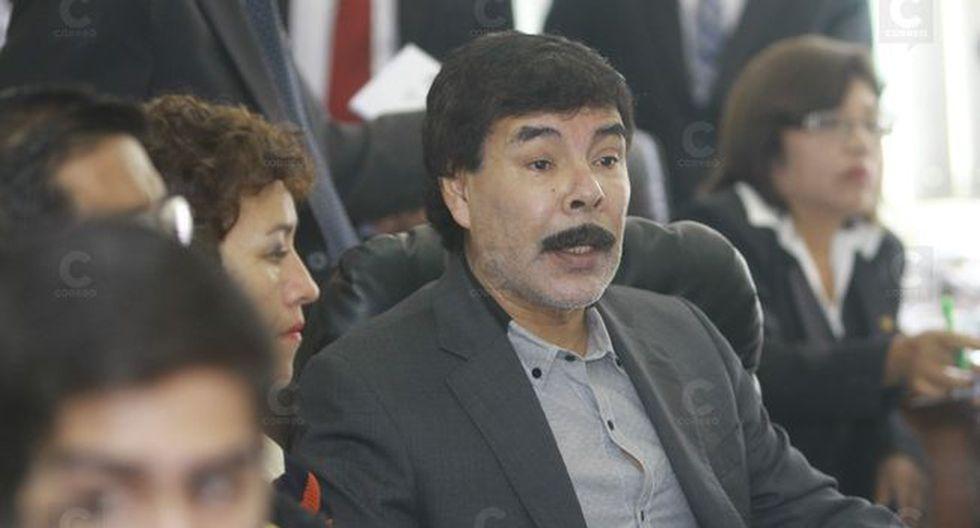 """Alcalde Alfredo Zegarra: """"Sería una mezquindad si el Gobierno no apoya el SIT"""""""