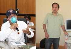 Coronavirus: alcalde de Piura pide usar gases lacrimógenos contra aquellos que incumplan cuarentena