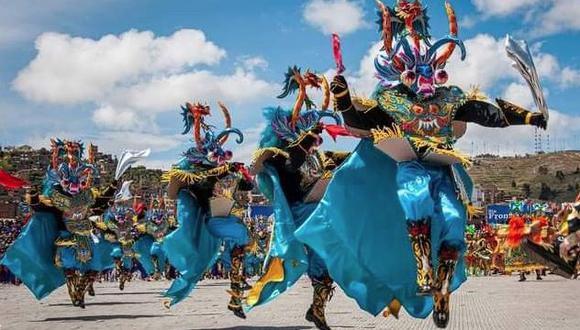 Conjuntos enviaron ducumento a la Federación Regional de Folclore y Cultura de Puno. (Foto: Difusión)