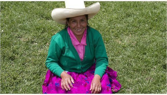 Máxima Acuña es absuelta del delito de usurpación de terrenos en litigio con Yanacocha