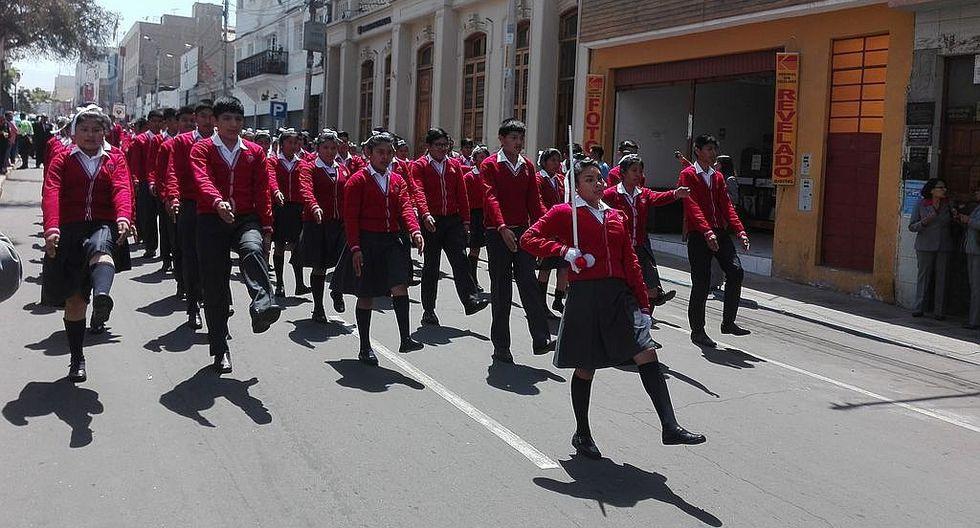 San José Fe y Alegría N° 40 inicia festejos por sus Bodas de Perla