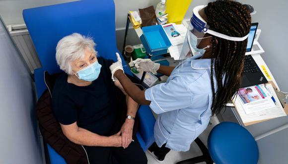 La vacuna contra el coronavirus de Pfizer ya se distribuye a diferentes países del mundo.
