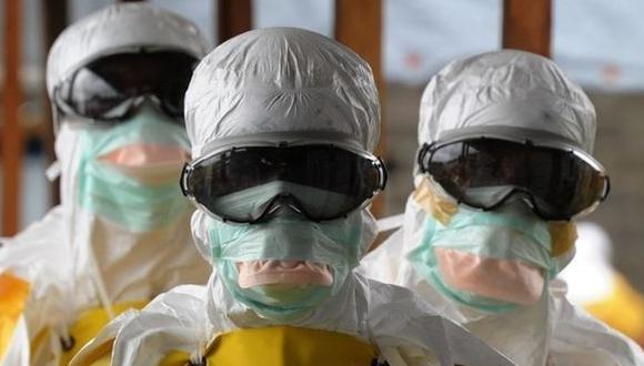 El personal sanitario de Liberia inicia una huelga en plena crisis del ébola