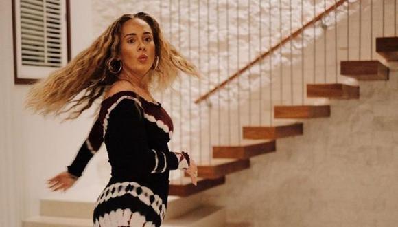 """El nuevo disco de Adele, """"30″, ya tiene fecha de lanzamiento. (Foto: Instagram @adele)"""