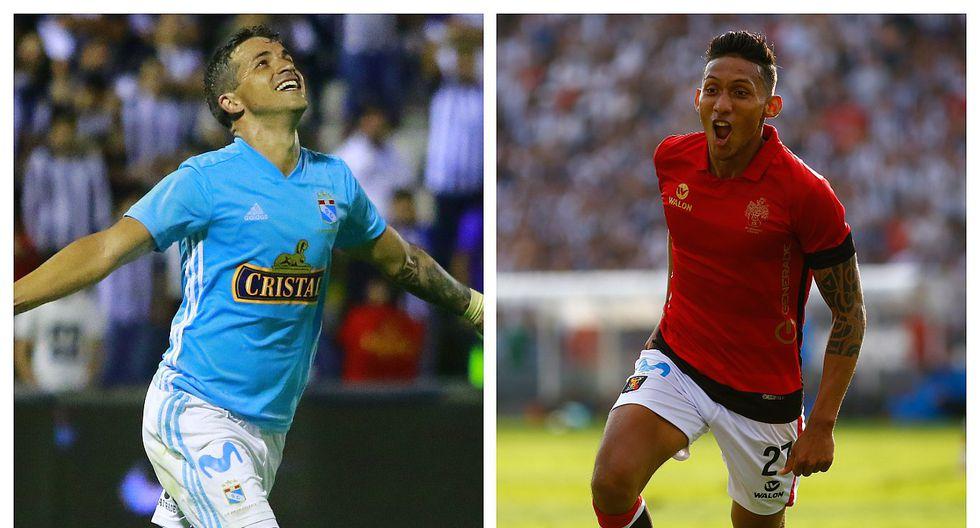 Sporting Cristal dio detalles de transferencia de Gabriel Costa y llegada de Christofer Gonzales