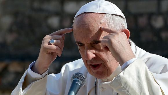 Papa Francisco: Hiroshima y Nagasaki simbolizan el poder de destrucción del hombre