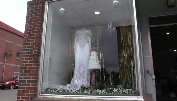 Nueva York cancela casamiento con más de 10.000 invitados por temor a contagios de coronavirus. (EFE).