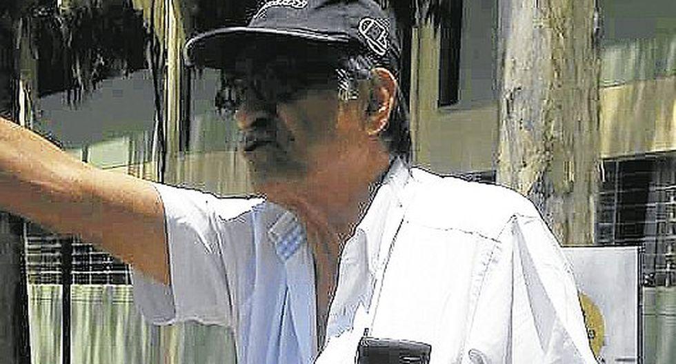Luis Oliva apoya intervención de Emapica