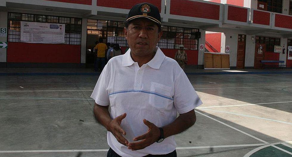 Tacna: jefe bomberil conducía ambulancia sin tener licencia