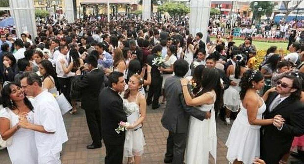 Ate: Adolescente de 16 años contrae matrimonio