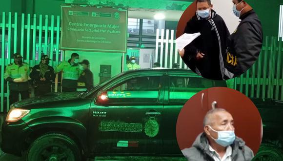 """Son 12 presuntos integrantes de la organización criminal """"El Clan Marchena"""" que son investigados por colusión agravada"""