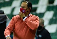 """Cruz Azul sobre peruano Juan Reynoso: """"Fue la mejor decisión haberlo traído"""""""