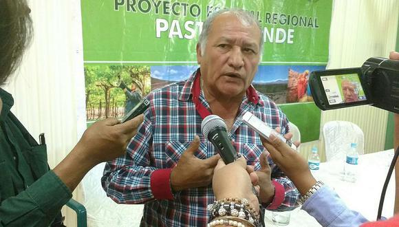 Rodríguez: Movimos Paltuture 7 kilómetros fuera de la frontera