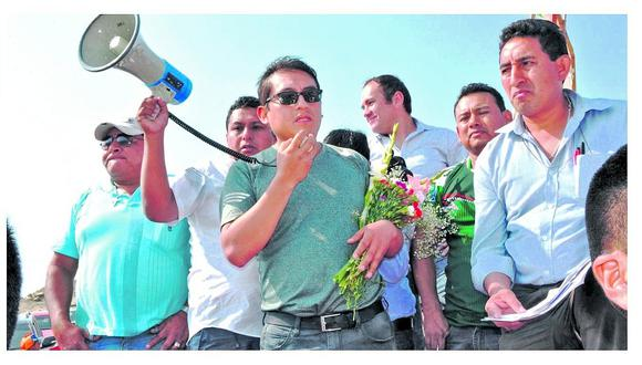 El próximo martes, la Suprema dará fallo sobre la casación de Vargas