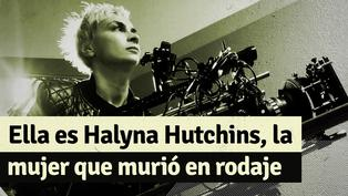 Halyna Hutchins: la directora de fotografía a la que Alec Baldwin mató por accidente