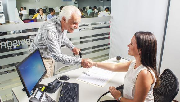 Especialistas critican propuesta del Congreso para que el Estado controle las pensiones. (Foto: GEC)