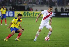 Perú vs Ecuador: Las cuotas de las casas de apuestas por el encuentro rumbo a Qatar 2022